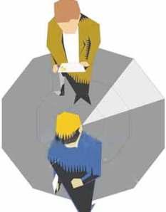 جمع آوری اطلاعات به روش تعاملی